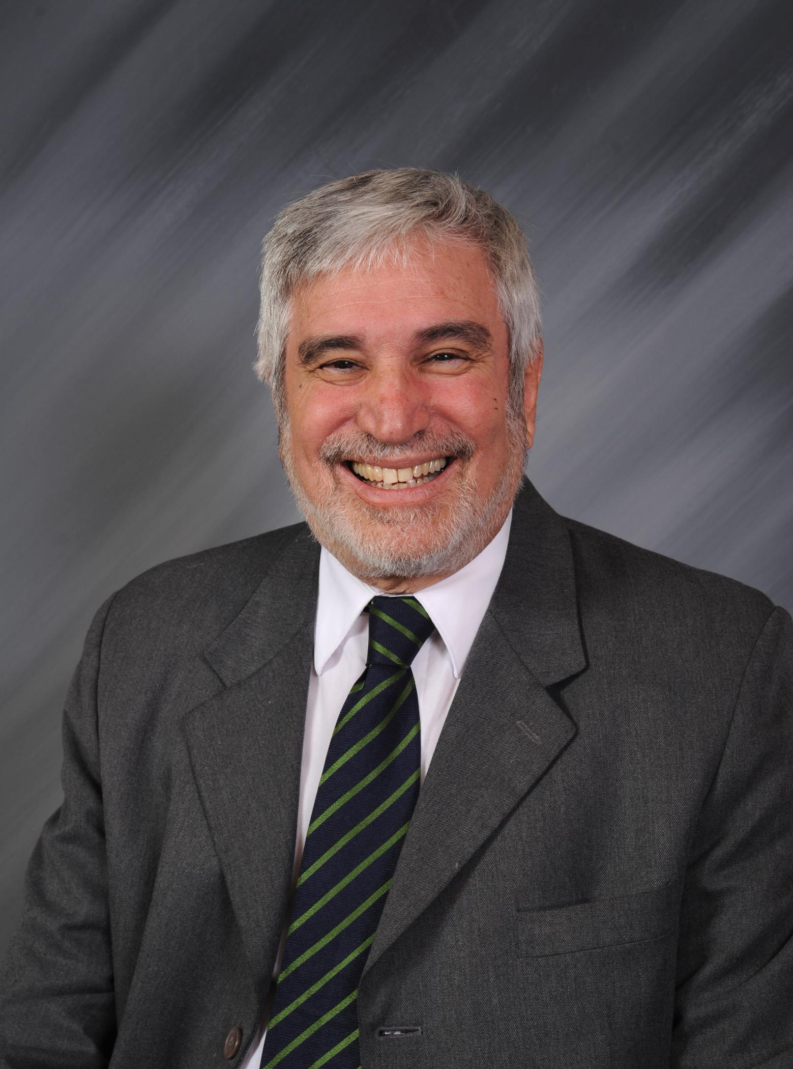 Dr. Peter Tarlow, president